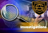 Investigative Services